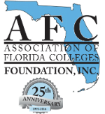 Foundation 25th Logo